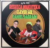 Rebecca Wakuteka & Clever Lee - Free / Daniel Degradi - 5th Man (Myrthe) 12""